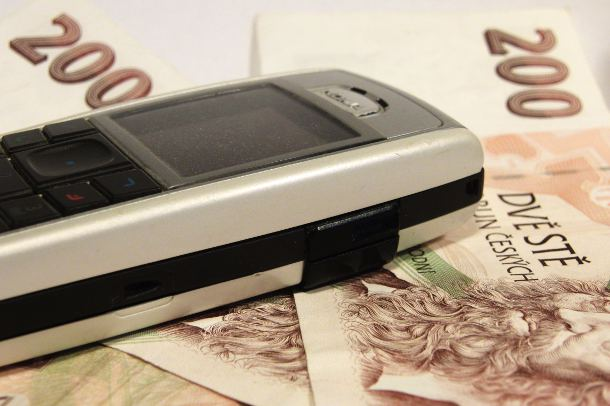 Levné půjčky
